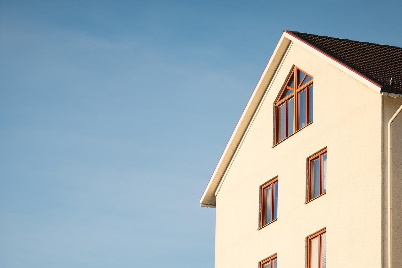 Un bien immobilier peut être démembré entre l'usufruit et la nue-propriété. Explication!